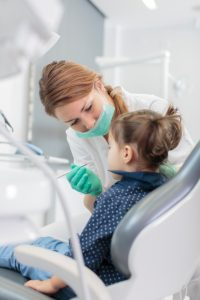 childrens dentist in farmington