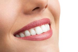 pristine teeth